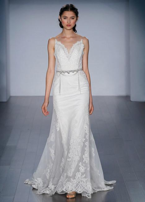 9507 Wedding                                          dress by Alvina Valenta
