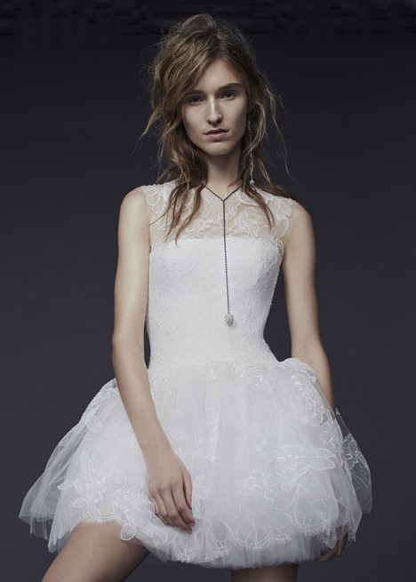 Paulina gown from the 2015 Vera Wang collection, as seen on dressfinder.ca
