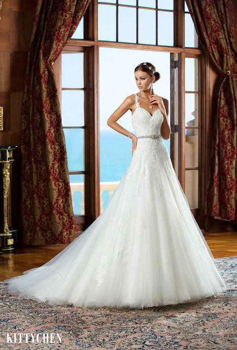 Amelia Wedding                                          dress by KittyChen