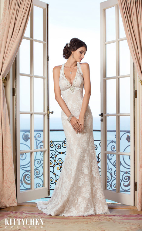 June gown from the 2015 KittyChen Couture collection, as seen on dressfinder.ca