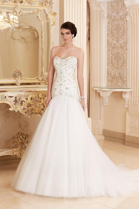 Celeste Wedding                                          dress by KittyChen Ivoire