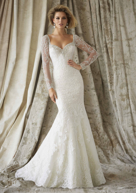 1321 Wedding dress by Morilee AF Couture