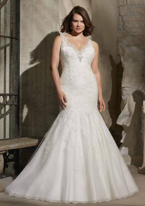 3171 Wedding                                          dress by Morilee Julietta