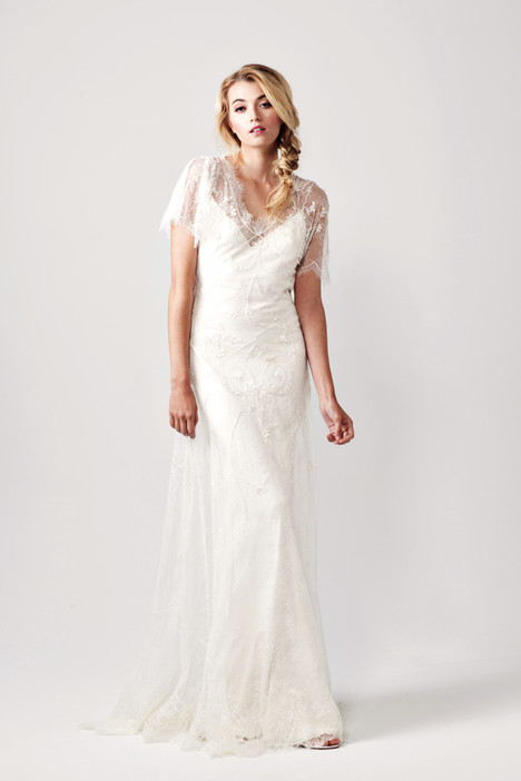 Grace Wedding                                          dress by Sarah Janks