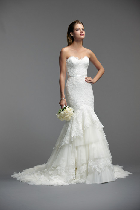 Aleeza gown from the 2014 Watters Brides collection, as seen on dressfinder.ca