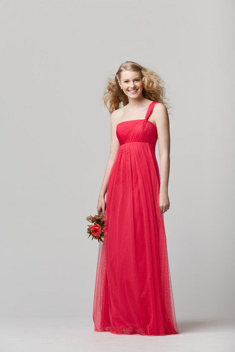 654 Bridesmaids dress by Wtoo Bridesmaids