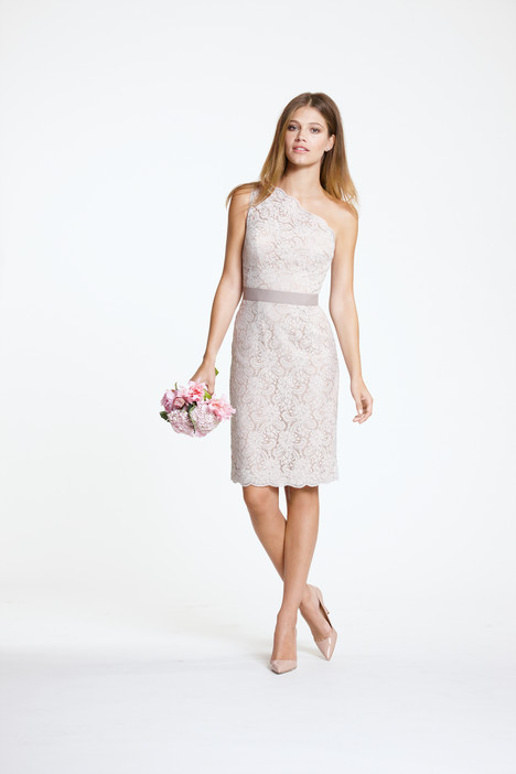Ardell gown from the 2015 Watters Bridesmaids collection, as seen on dressfinder.ca