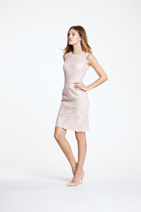 Carita gown from the 2014 Watters Bridesmaids collection, as seen on dressfinder.ca