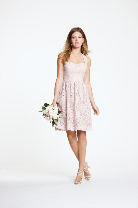 Sisley gown from the 2014 Watters Bridesmaids collection, as seen on dressfinder.ca