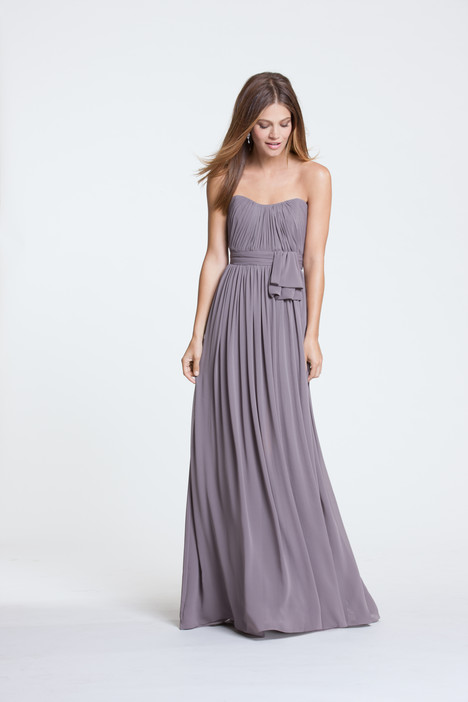 Sally gown from the 2014 Watters Bridesmaids collection, as seen on dressfinder.ca