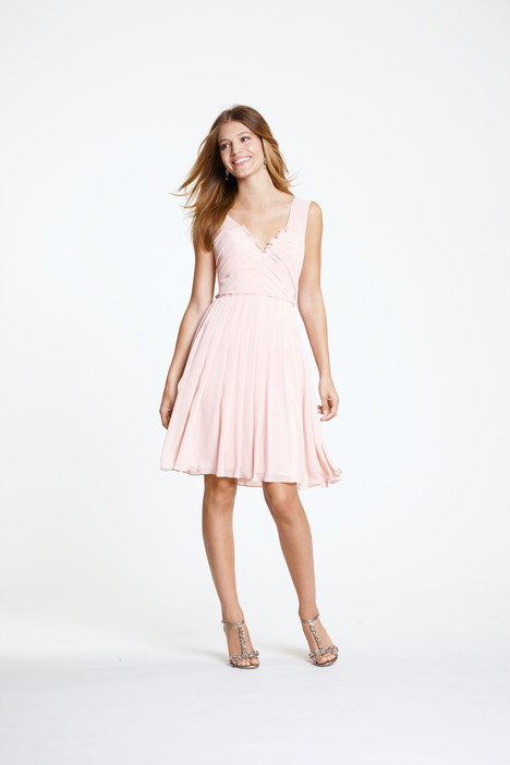 Max gown from the 2014 Watters Bridesmaids collection, as seen on dressfinder.ca