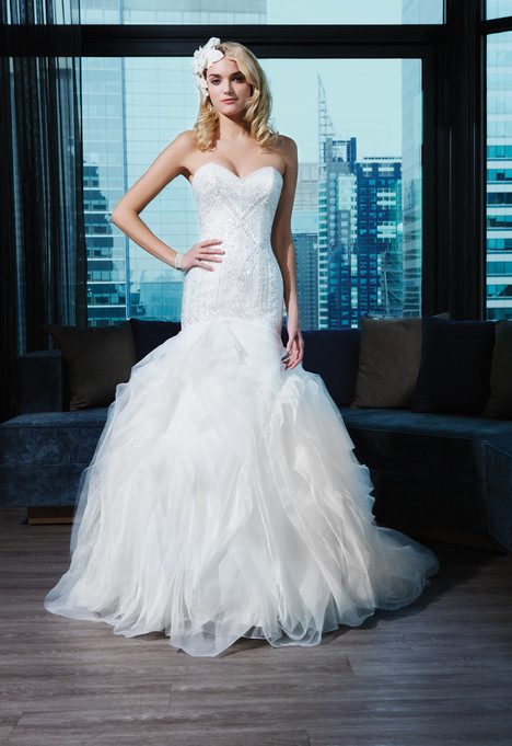 9769 gown from the 2015 Justin Alexander Signature collection, as seen on dressfinder.ca