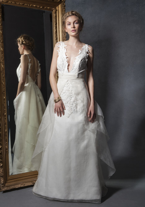 Blue Ivy Wedding                                          dress by Ivy & Aster