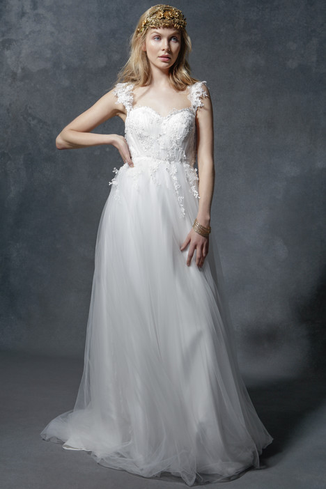Day Tripper Wedding                                          dress by Ivy & Aster