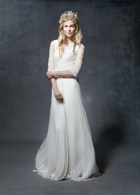 Sweet Escape Wedding                                          dress by Ivy & Aster