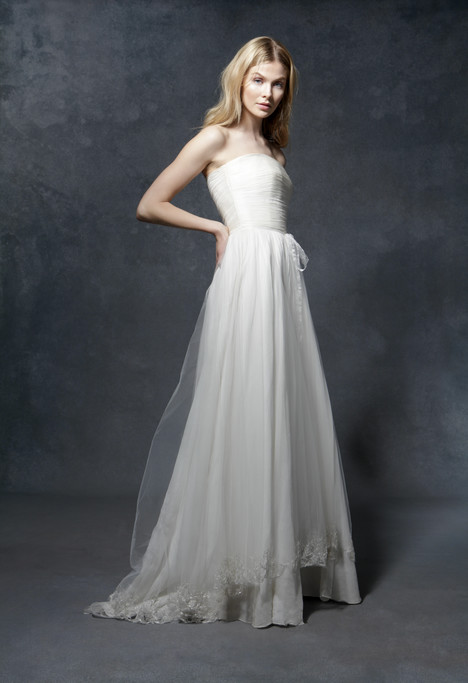 Here & Now Wedding                                          dress by Ivy & Aster
