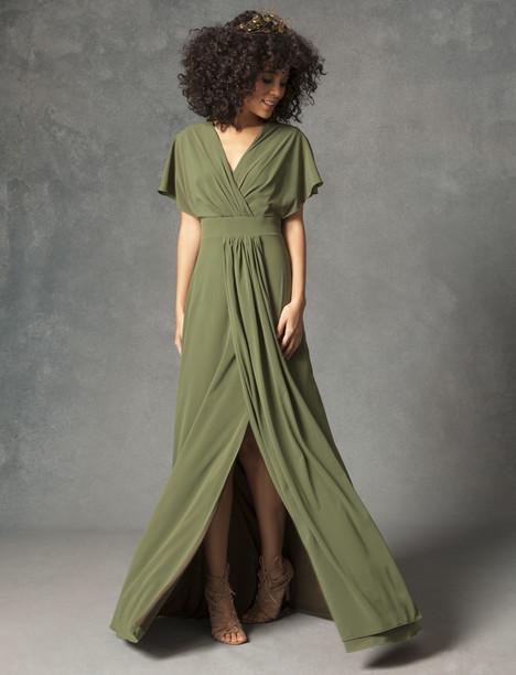 Ibiza Bridesmaids                                      dress by Ivy & Aster Maids