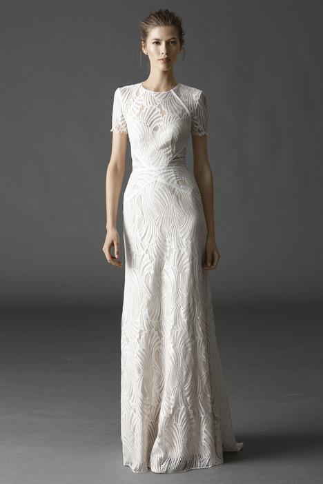 Beilin Wedding                                          dress by Watters Brides