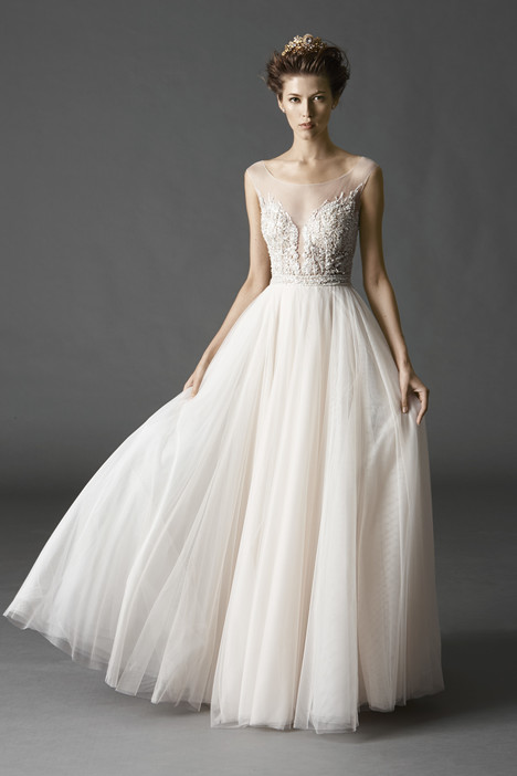 Kaliah gown from the 2015 Watters Brides collection, as seen on dressfinder.ca