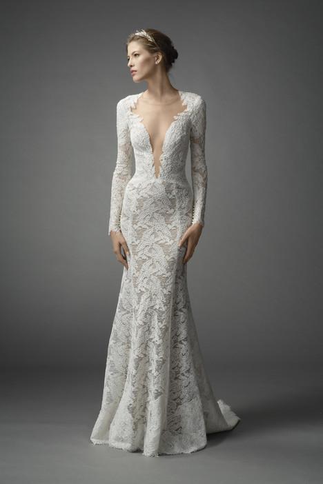 Aziza Wedding dress by Watters Brides