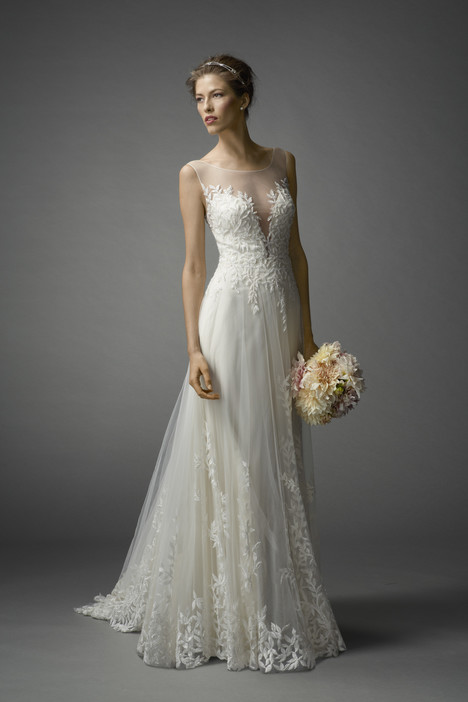 Lalai Wedding                                          dress by Watters Brides