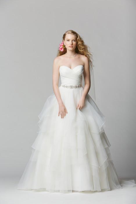Cecilia Wedding dress by Wtoo Brides