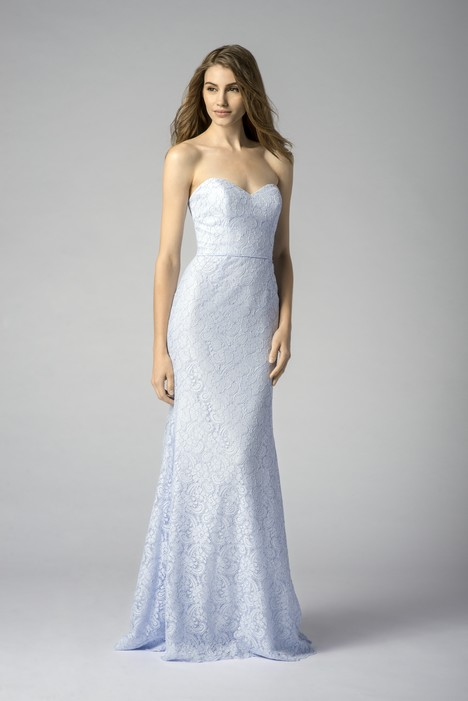 Millicent gown from the 2015 Watters Bridesmaids collection, as seen on dressfinder.ca