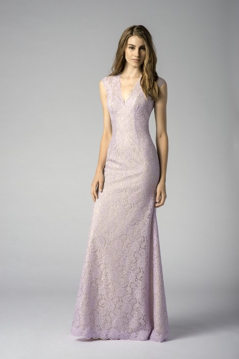 Ezra gown from the 2015 Watters Bridesmaids collection, as seen on dressfinder.ca