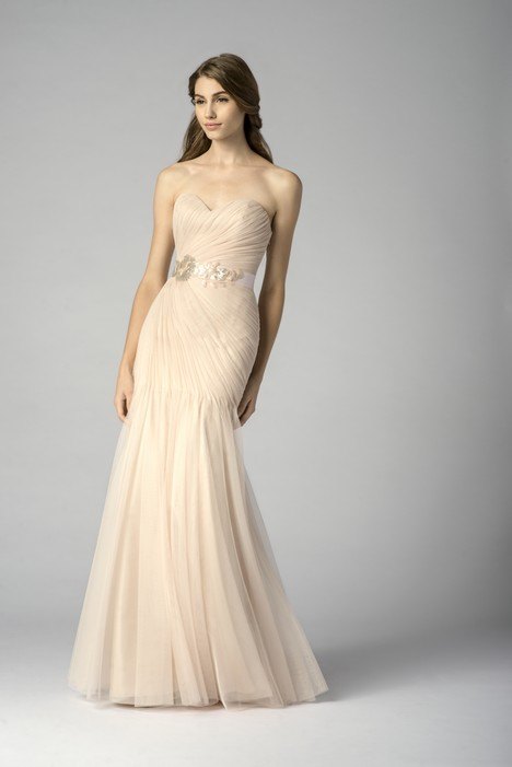 Madison gown from the 2015 Watters Bridesmaids collection, as seen on dressfinder.ca