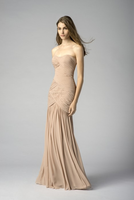 Adoria gown from the 2015 Watters Bridesmaids collection, as seen on dressfinder.ca