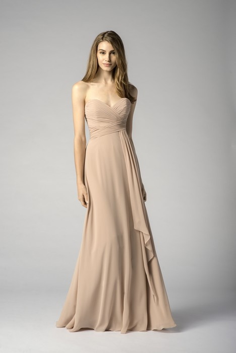 Bryna gown from the 2015 Watters Bridesmaids collection, as seen on dressfinder.ca