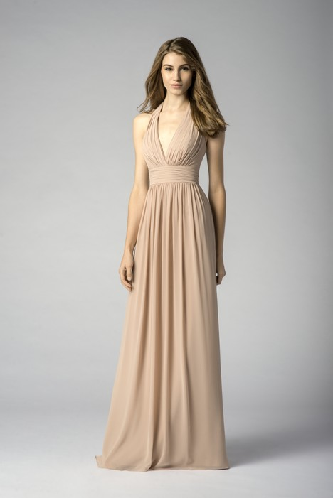 Josephine Bridesmaids                                      dress by Watters Bridesmaids