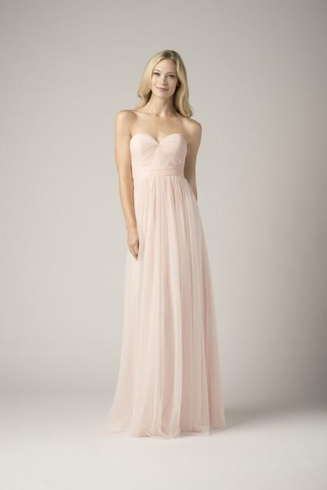 852 Bridesmaids dress by Wtoo Bridesmaids
