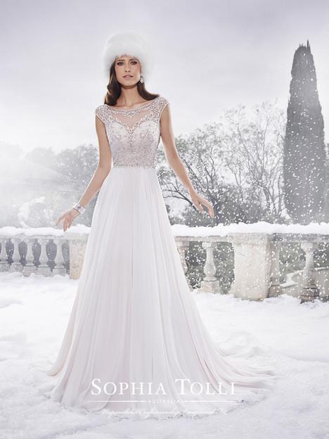 Brandyn (Y21518) Wedding                                          dress by Sophia Tolli