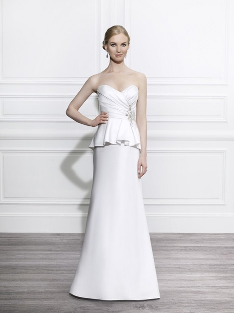 T642 gown from the 2014 Moonlight : Tango collection, as seen on dressfinder.ca
