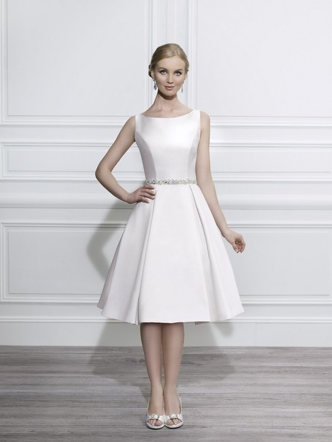 T643 Wedding                                          dress by Moonlight : Tango