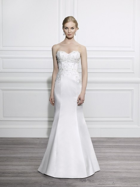 T644 gown from the 2014 Moonlight : Tango collection, as seen on dressfinder.ca