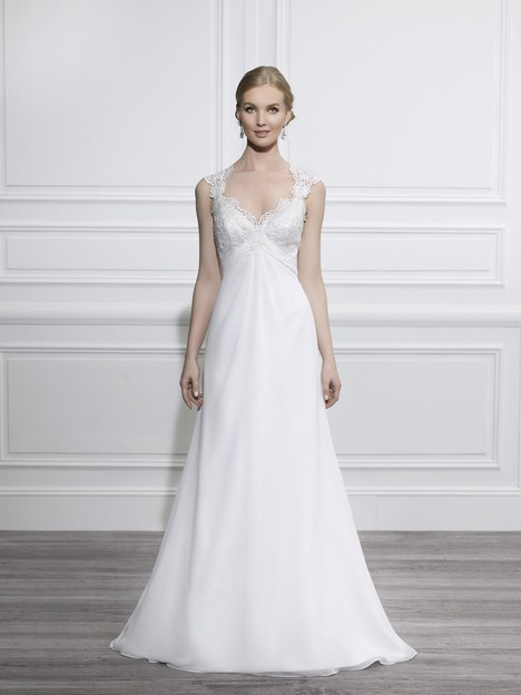 T649 Wedding                                          dress by Moonlight : Tango