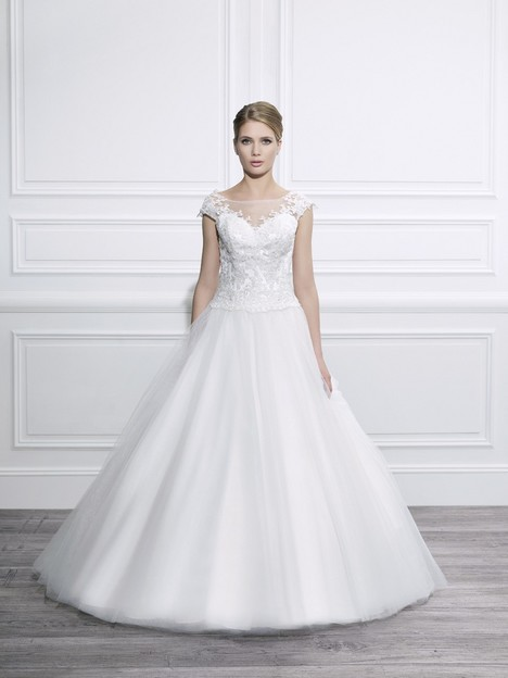 T651 gown from the 2014 Moonlight : Tango collection, as seen on dressfinder.ca