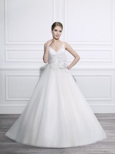 T655 Wedding dress by Moonlight : Tango