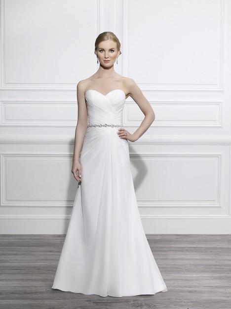 T656 Wedding                                          dress by Moonlight : Tango