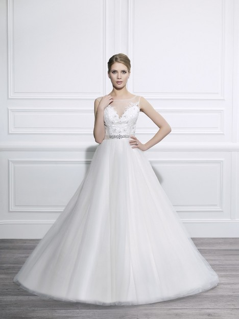 T657 gown from the 2014 Moonlight : Tango collection, as seen on dressfinder.ca