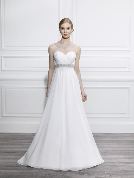 T658 gown from the 2014 Moonlight : Tango collection, as seen on dressfinder.ca