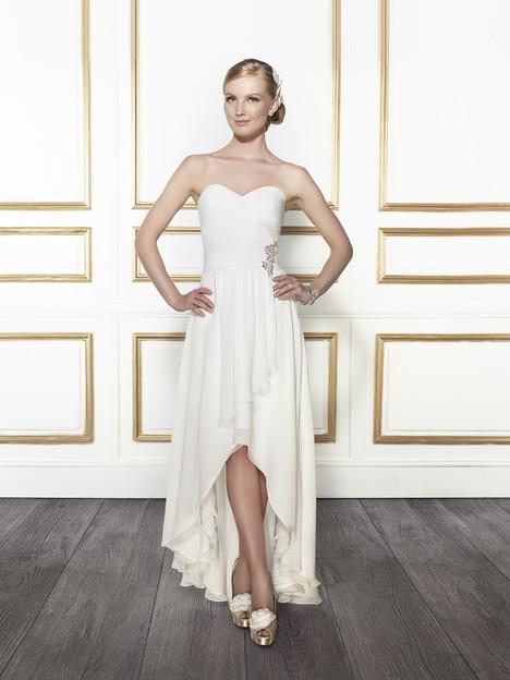 T665 Wedding                                          dress by Moonlight : Tango