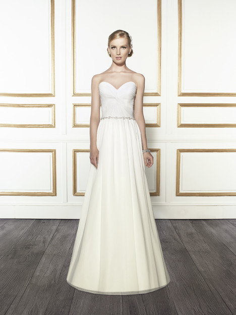T674 gown from the 2015 Moonlight : Tango collection, as seen on dressfinder.ca