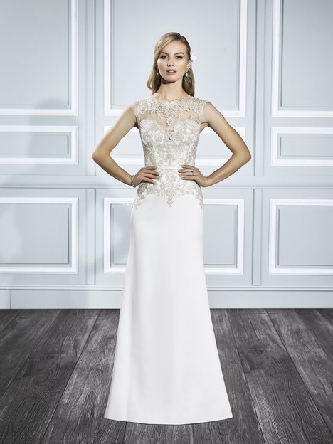 T710 Wedding dress by Moonlight : Tango