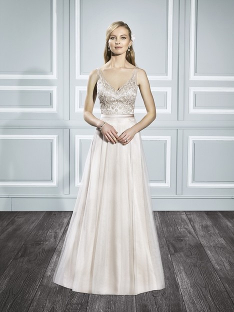 T693 gown from the 2015 Moonlight : Tango collection, as seen on dressfinder.ca