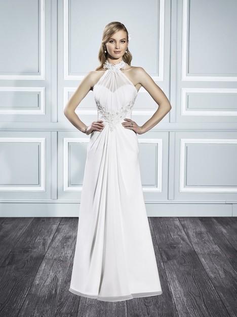 T701 Wedding                                          dress by Moonlight : Tango
