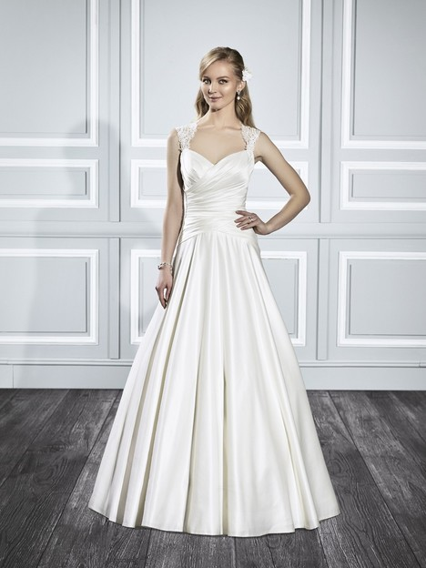 T707 gown from the 2015 Moonlight : Tango collection, as seen on dressfinder.ca