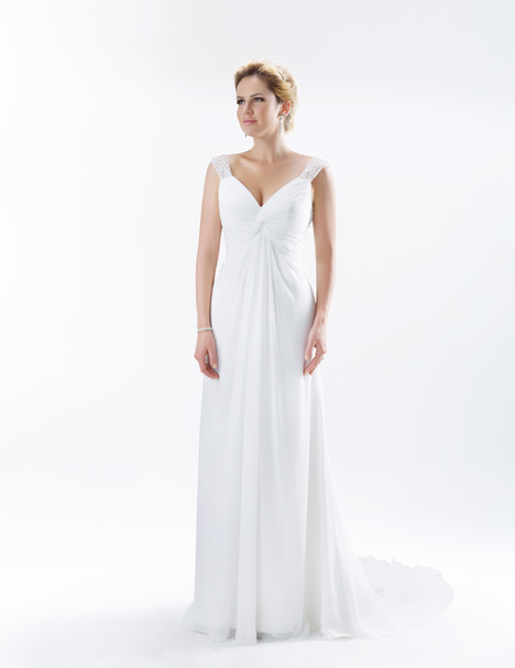 PA9191 gown from the 2015 Venus Bridal: Pallas Athena collection, as seen on dressfinder.ca